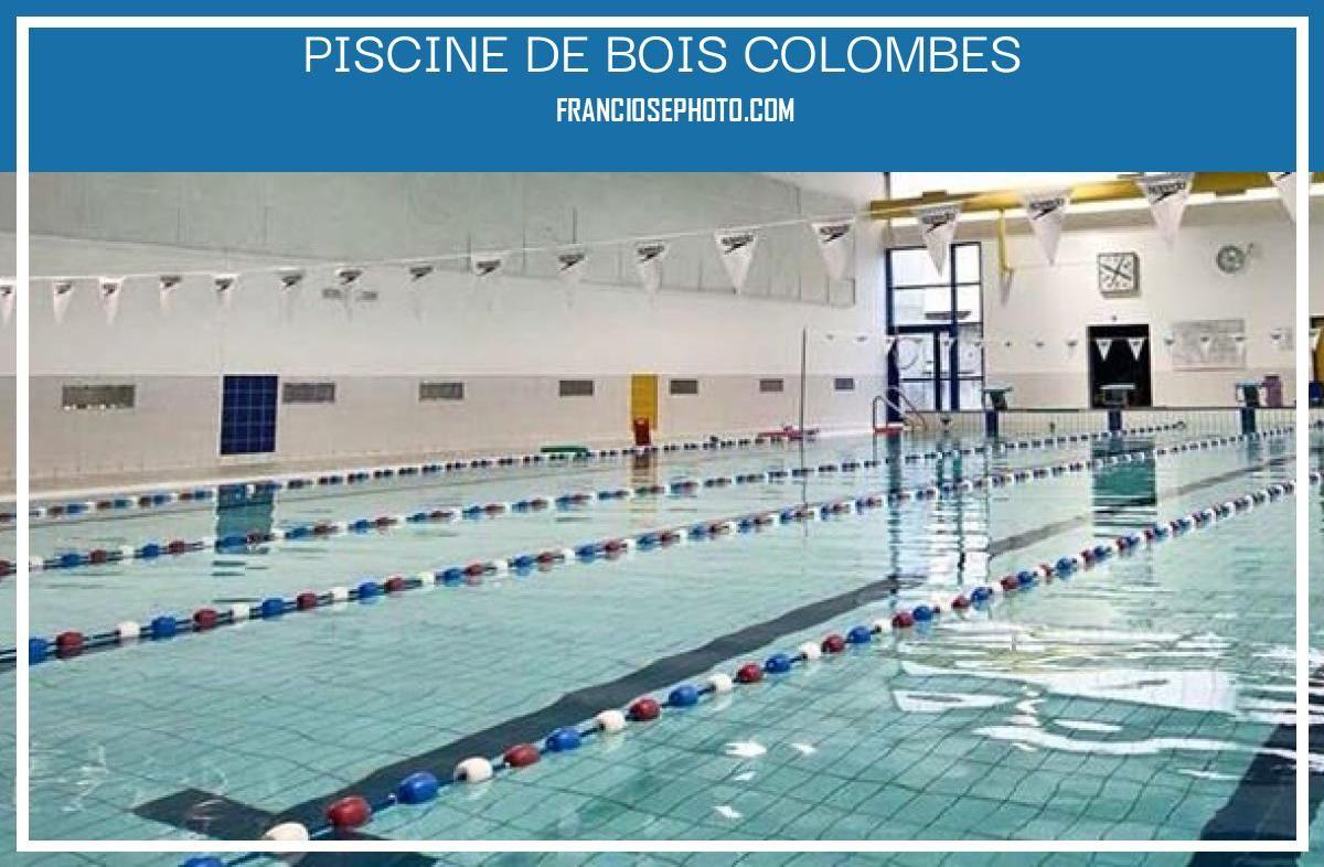 Piscine De Bois Colombes En 2020 | Piscine, Piscine ... concernant Piscine De Suippes