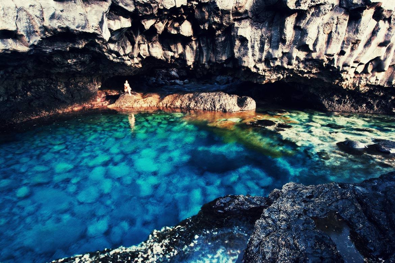 Piscines Naturelles Des Îles Canaries: Jetez-Vous À L'eau! tout Piscine Naturelle Tenerife