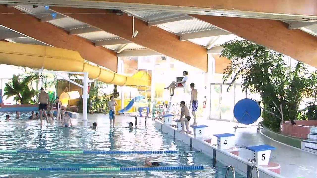 Présentation Du Centre Aquatique Cap Vert - Les Herbiers pour Horaire Piscine Breistroff