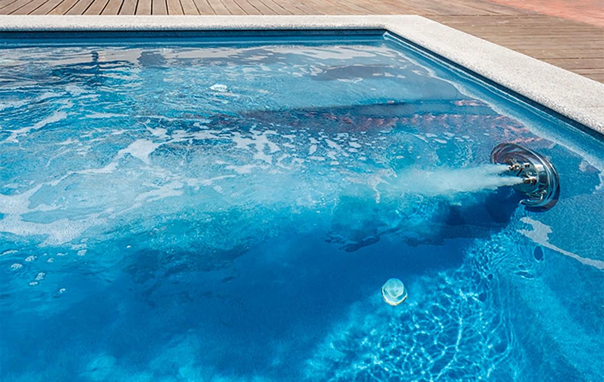 Qu'est-Ce Que La Nage À Contre-Courant (Ncc)? - Piscines Ibiza encequiconcerne Piscine Contre Courant