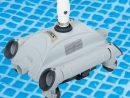 Robot Aspirateur Automatique Pour Fond Piscine Hors Sol Universel 28001 intérieur Aspirateur De Fond Pour Piscine Hors Sol