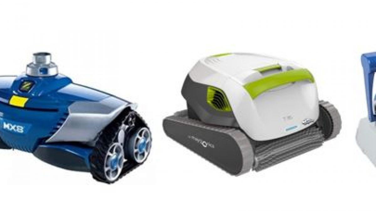 Robot Piscine Comparatif Et Avis: Lequel Choisir En 2020? serapportantà Comparatif Robot Piscine Electrique