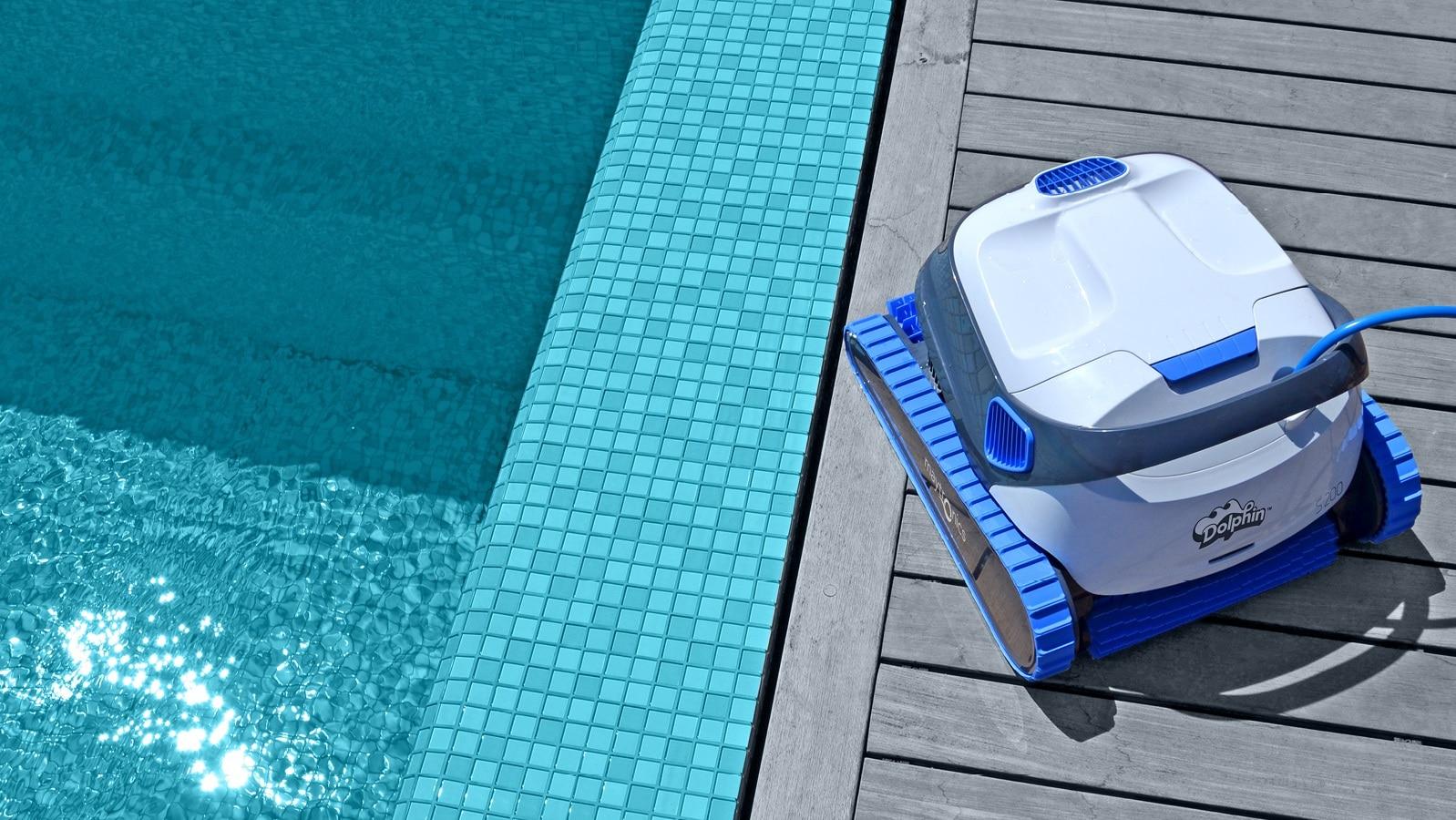 Robot Piscine - Guide Et Comparatif Complet - Quel Robot ... destiné Comparatif Robot Piscine Electrique