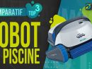 Robot Piscine - Guide Et Comparatif Complet - Quel Robot ... serapportantà Comparatif Robot Piscine Electrique