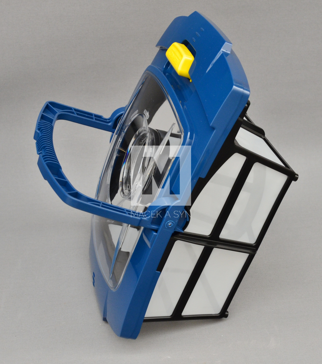 Robot Rc4400 Cyclonx pour Robot Piscine Zodiac Rc 4400