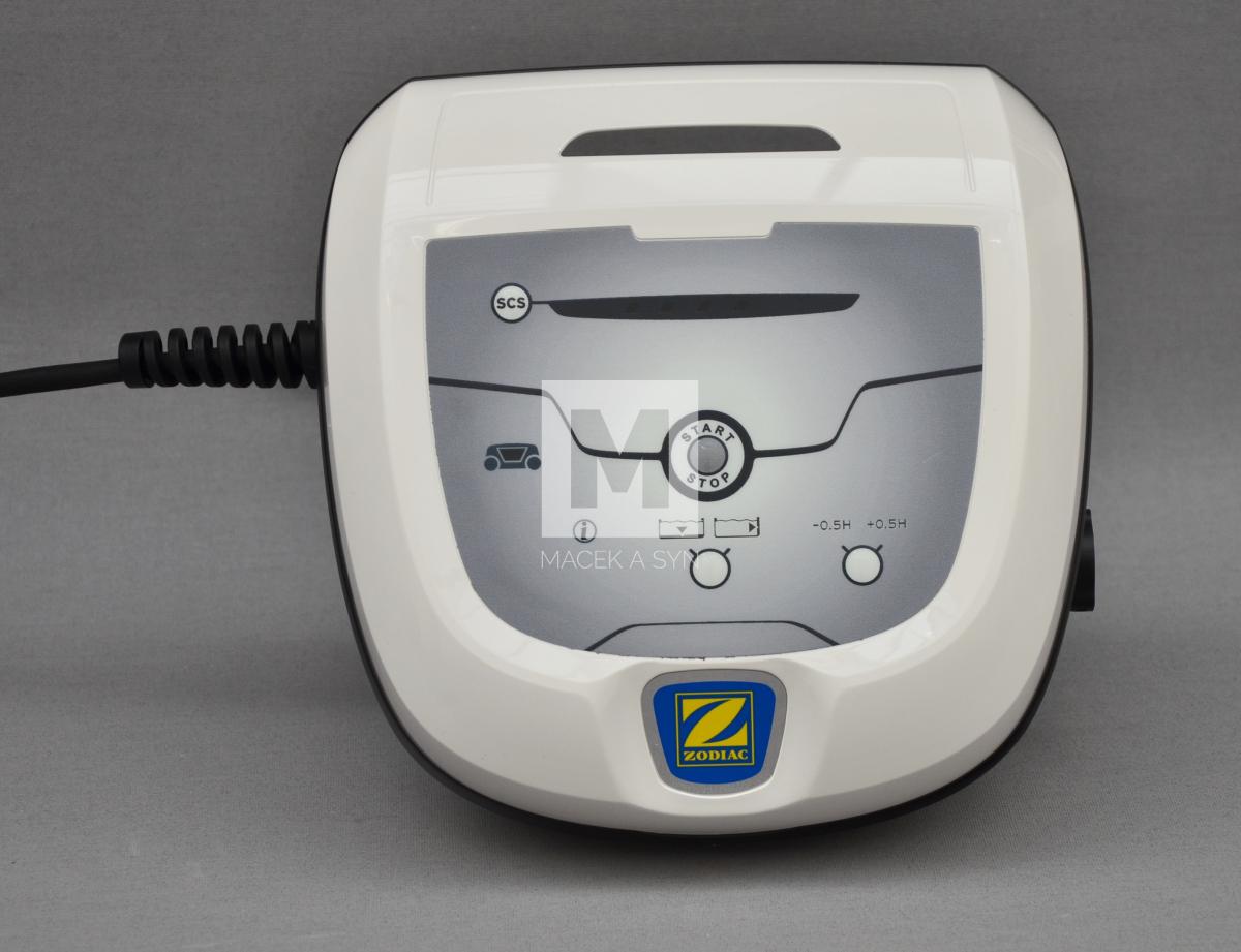 Robot Rc4400 Cyclonx tout Robot Piscine Zodiac Rc 4400