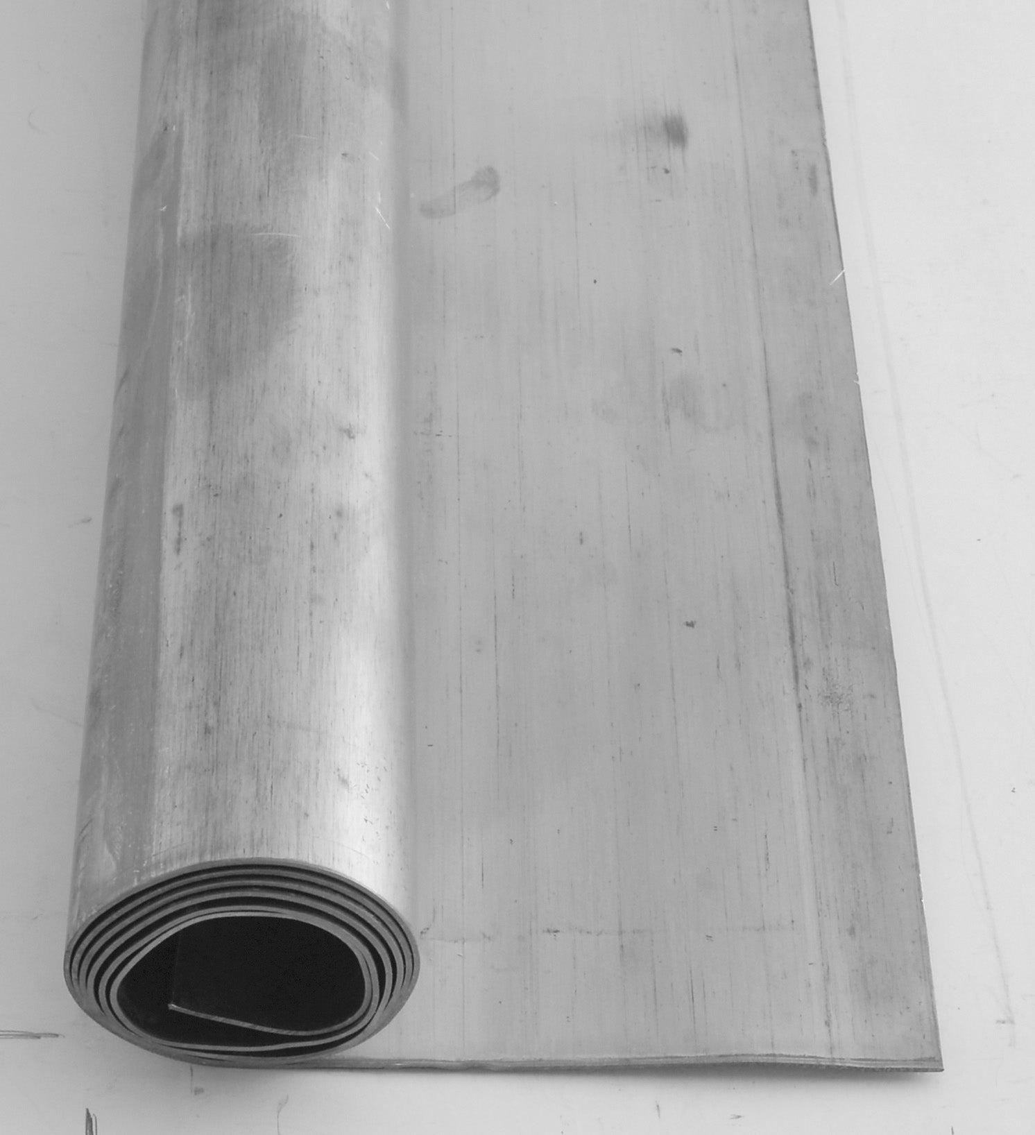 Rouleau De Plomb Scover Plus Gris, L.200 Mm X L.10 M encequiconcerne Rouleau Plomb Castorama