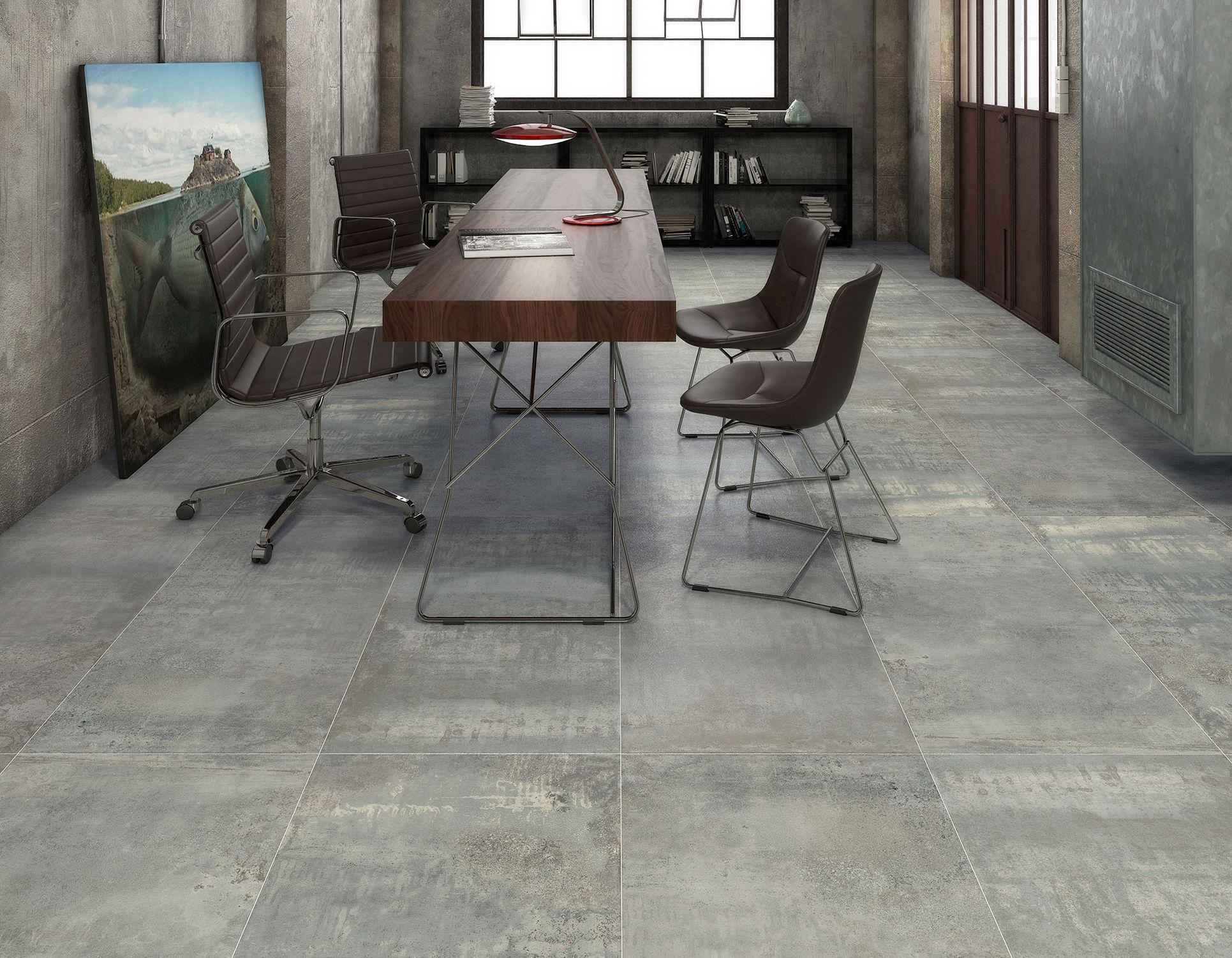 Rust Nickel 60X120 - Carrelages-Dente.fr pour Carrelage 60X120 Pas Cher