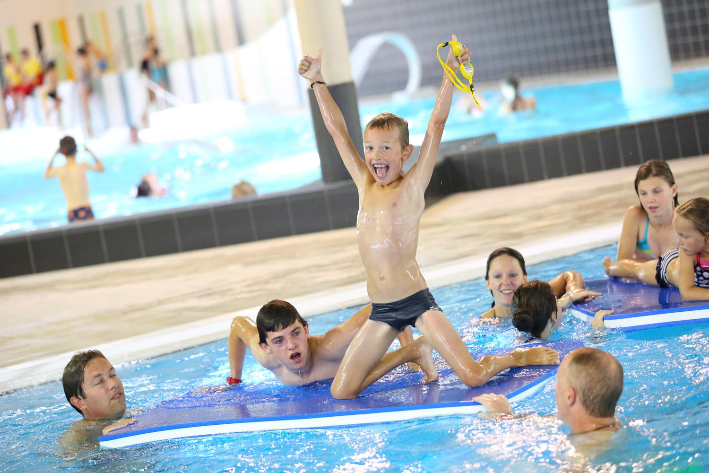 """Schwimmbad """"de Kouter"""" pour Piscine De Poperinge"""