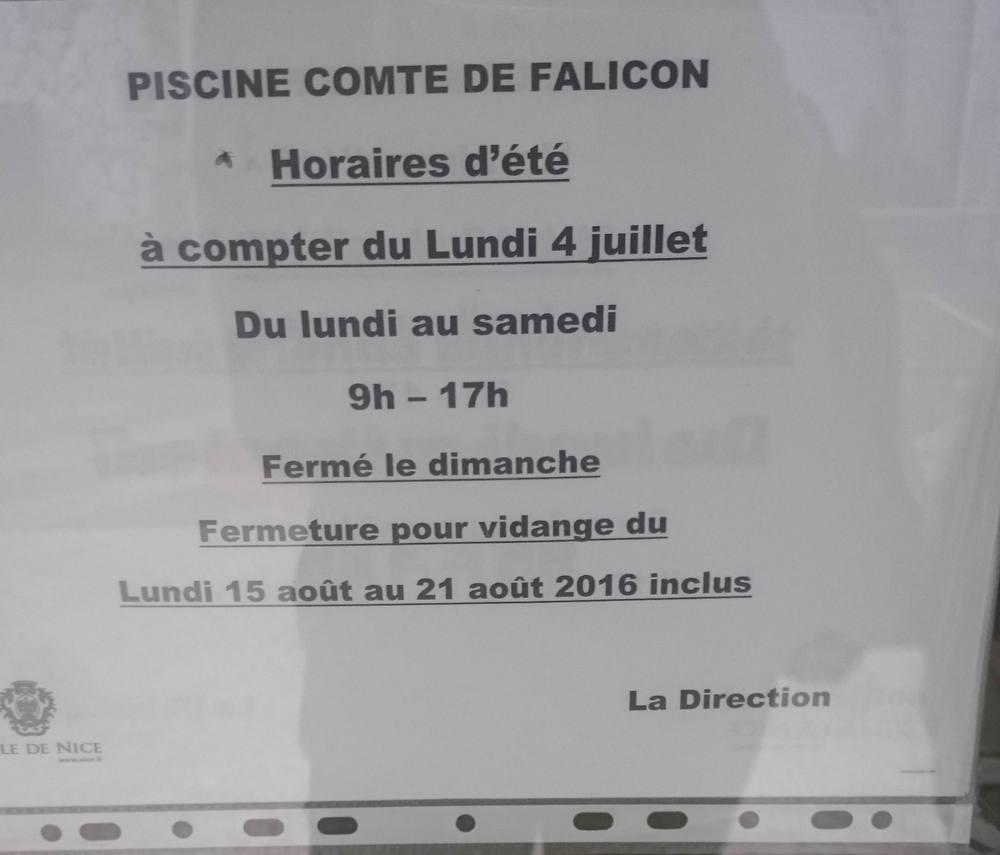 Séances Piscine Comte De Falicon - Page 2/3 - Nageurs intérieur Piscine Comte De Falicon Nice