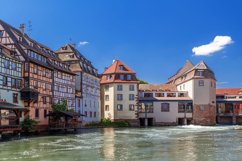 Strasbourg Hotels Petite France - Hotel Haut Rhin Avec ... intérieur Enredada Spa