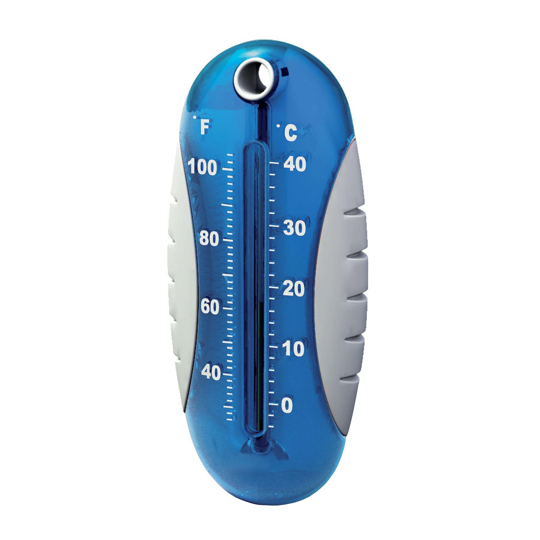 Thermomètre De Piscine à Thermometre De Piscine