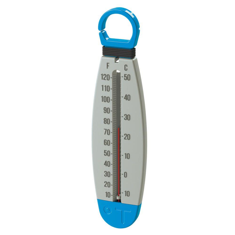 Thermomètre De Piscine S17 De Maistays concernant Thermometre De Piscine
