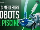 Top 3 : Meilleur Robot Piscine 2020 ( Comparatif & Test ) serapportantà Comparatif Robot Piscine Electrique
