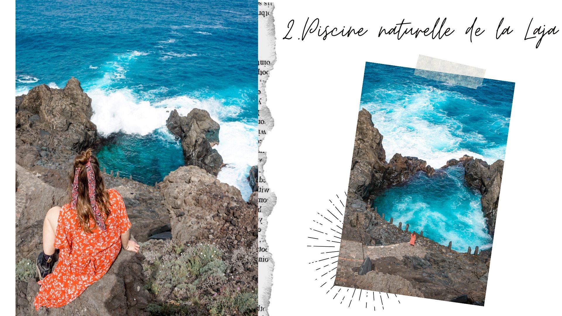 Top 5 Des Plus Belles Piscines Naturelles De Tenerife serapportantà Piscine Naturelle Tenerife