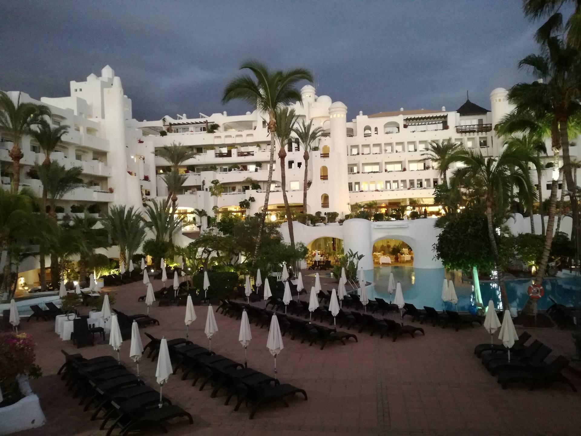 Tui Reisecenter Brake - Reisebericht: concernant Jardin Tropical Tui Tenerife