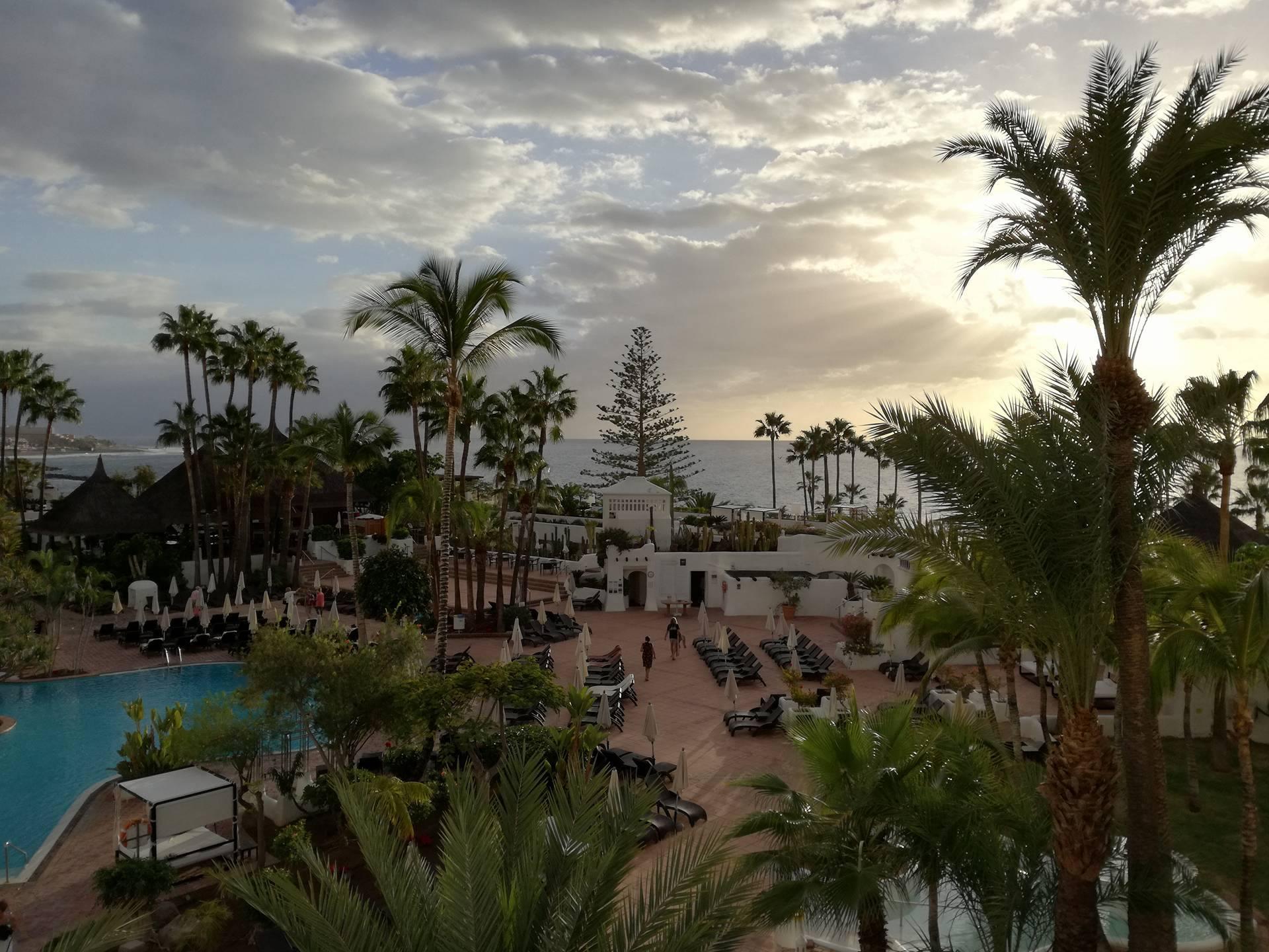 Tui Reisecenter Brake - Reisebericht: encequiconcerne Jardin Tropical Tui Tenerife