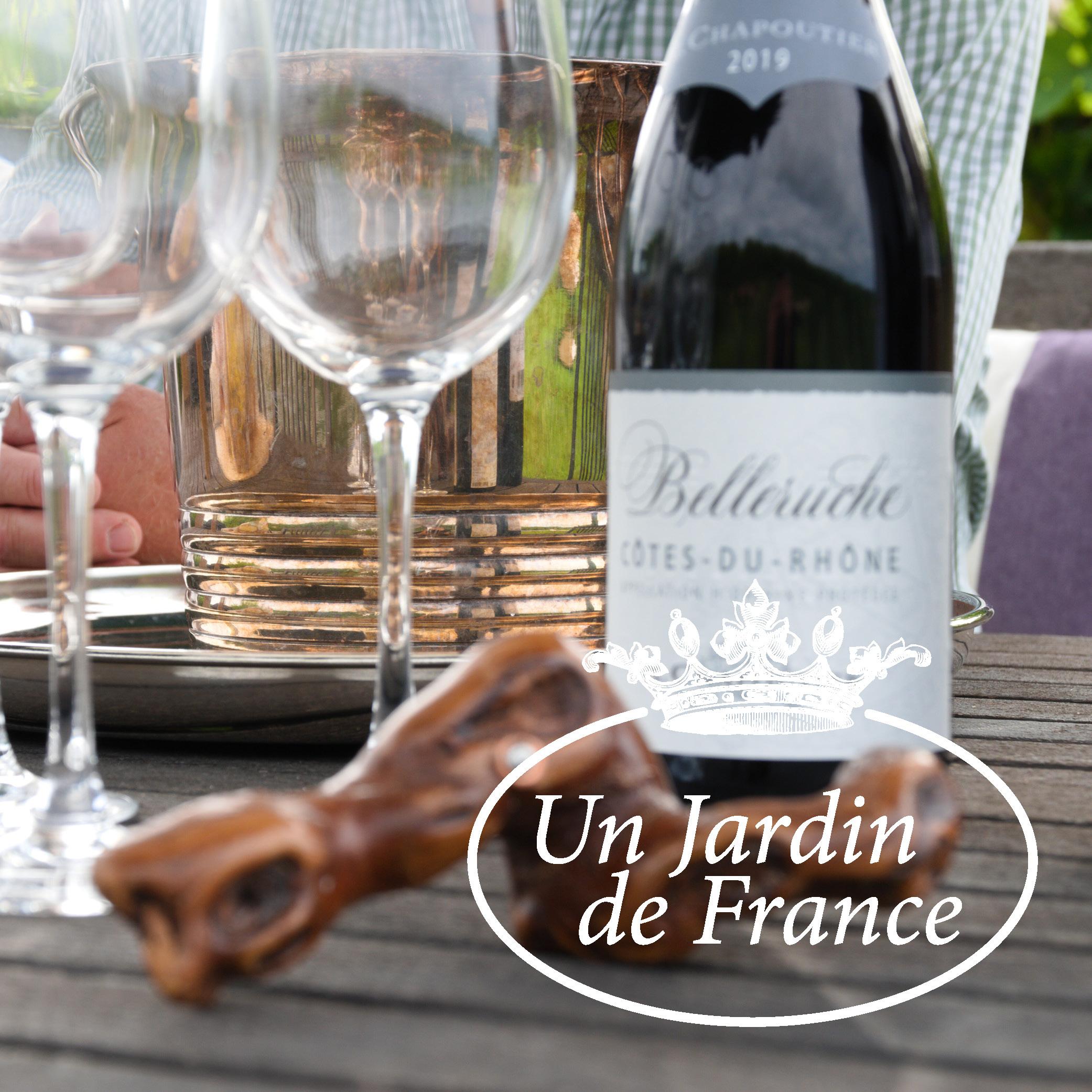 Un Jardin De France - Sierck Les Bains | Französische Küche ... à Un Jardin De France Sierck Les Bains