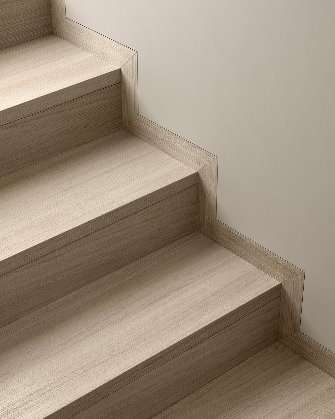 Une Nouvelle Collection De Plinthes Filomuro. Em 2020 ... intérieur Plinthe Carrelage Escalier