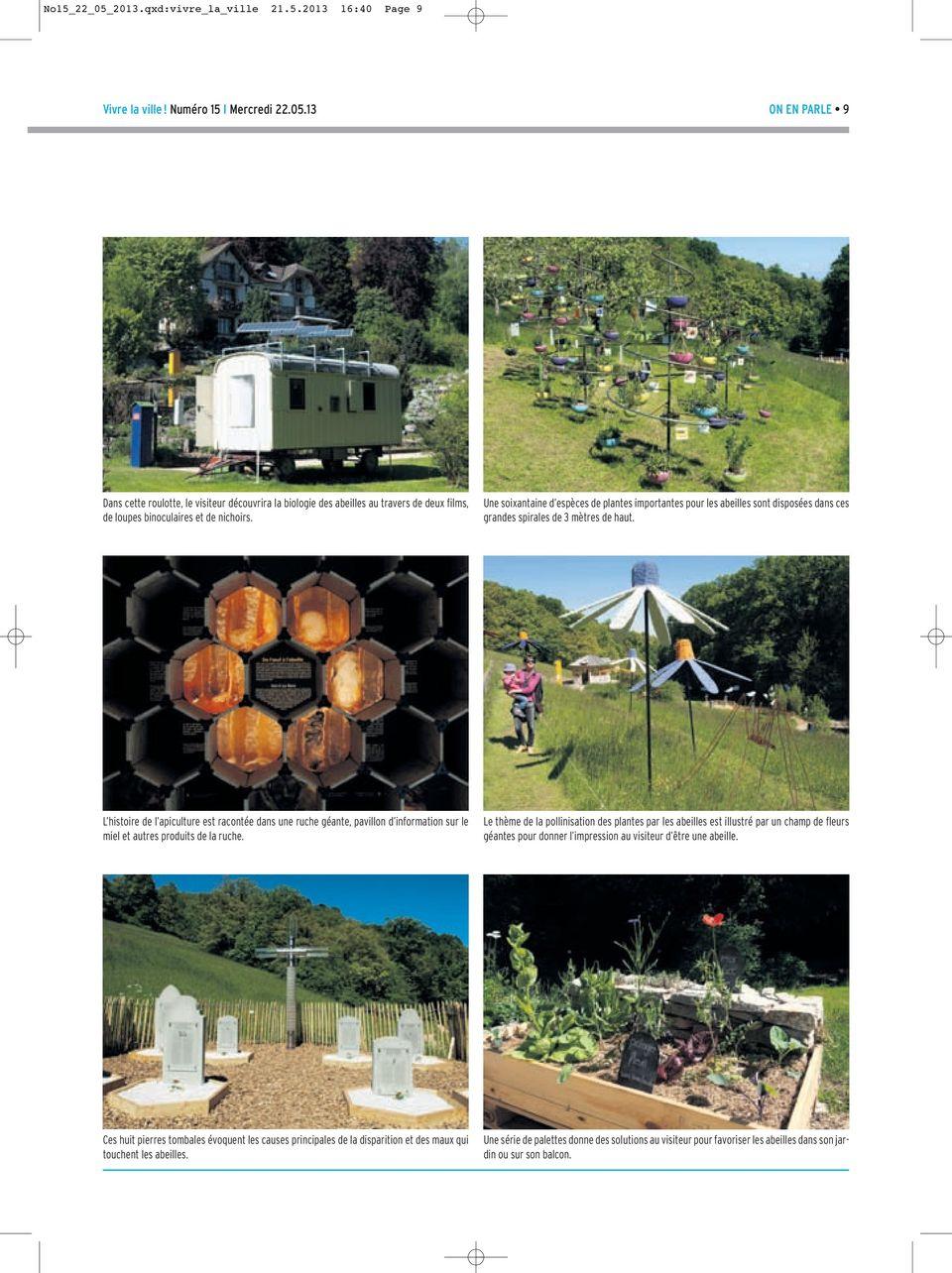 Une Première À Neuchâtel! - Pdf Free Download à Roulotte De Jardin Narva