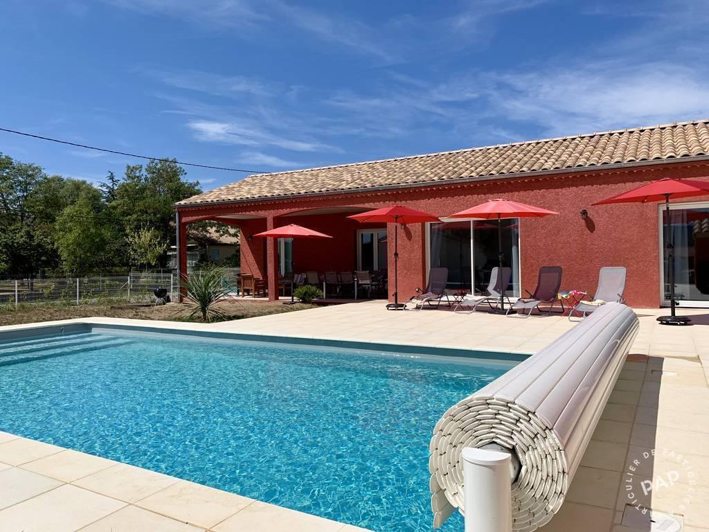 Vacances En Ardèche - Toutes Les Annonces De Location ... destiné Location Maison Avec Piscine Ardeche Particulier