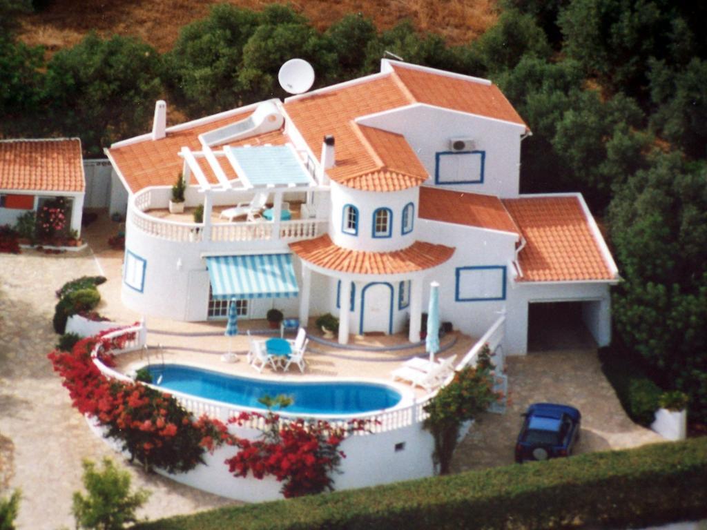 Villa Casa Da Fonte (Portugal Faro) - Booking concernant Location Maison Portugal Piscine