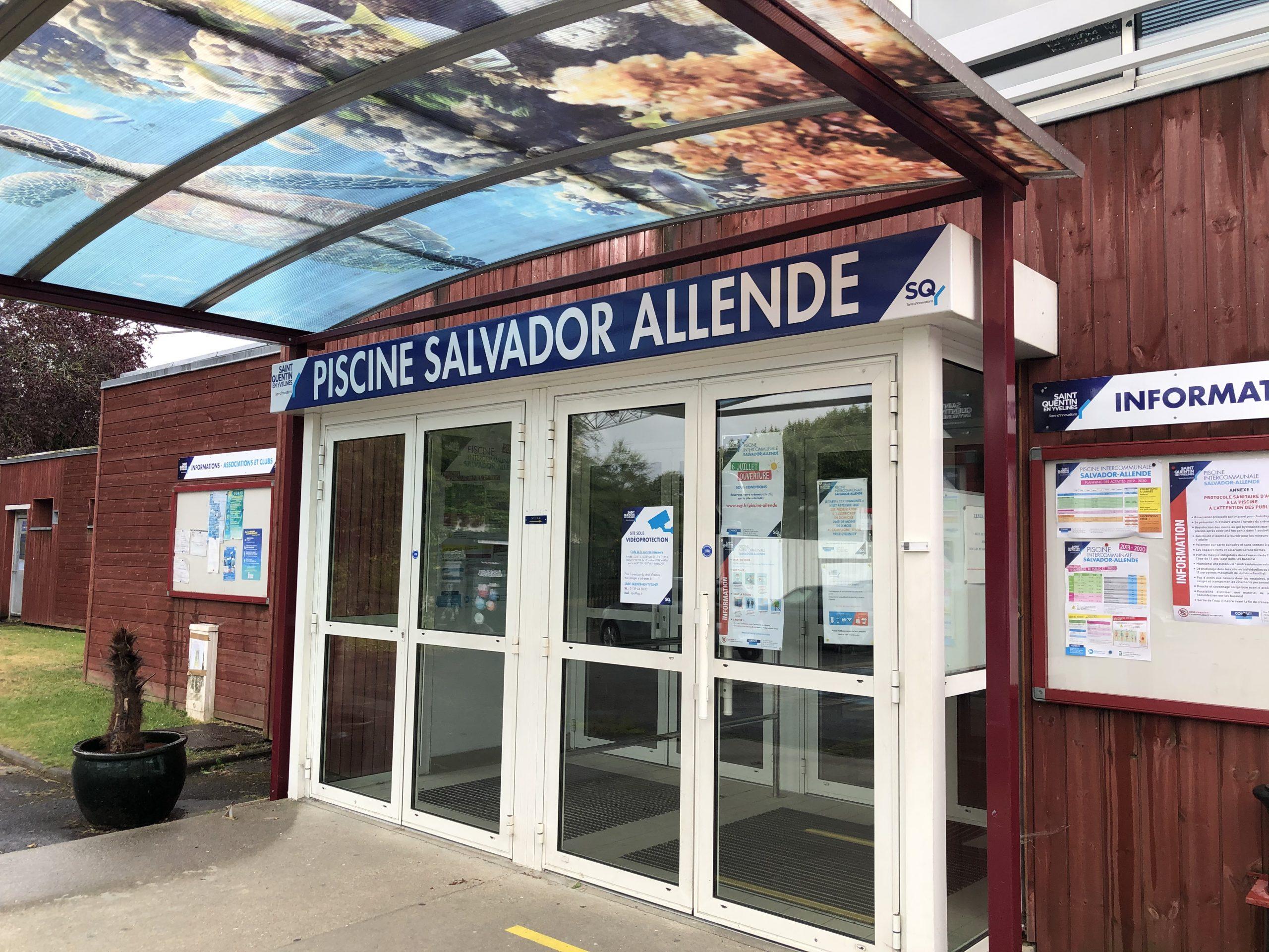 Yvelines. Les Clayes-Sous-Bois : La Piscine Rouvre Le 6 ... avec Piscine Des Clayes Sous Bois