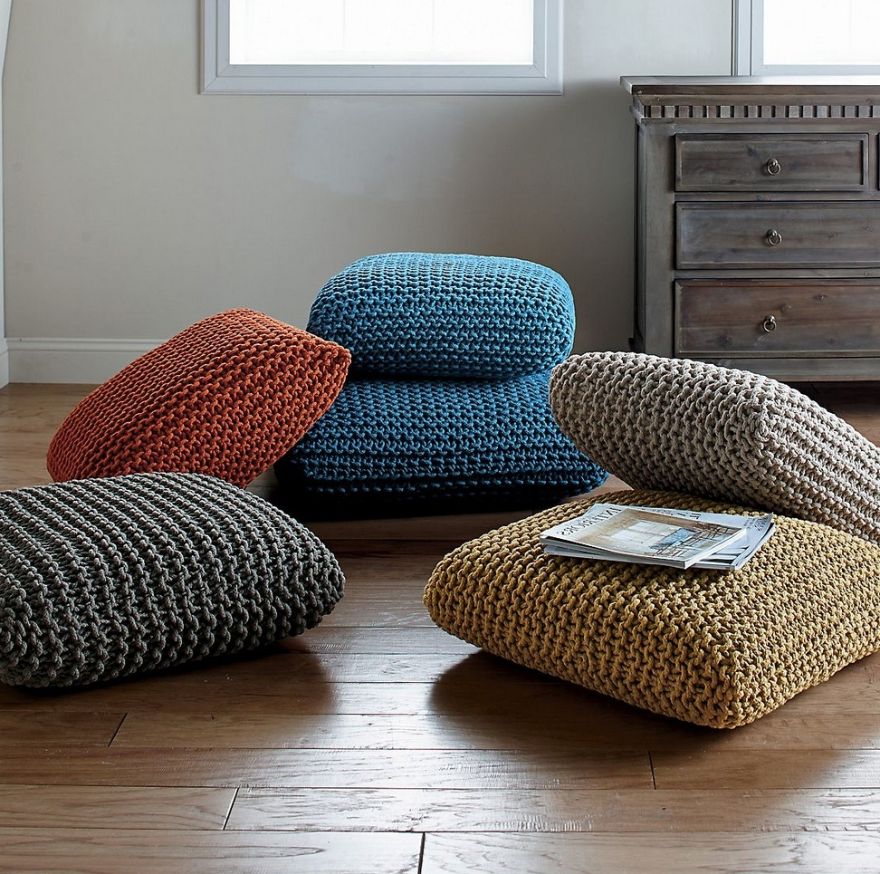 20 Collection Of Floor Cushion Sofas dedans Sofastoche