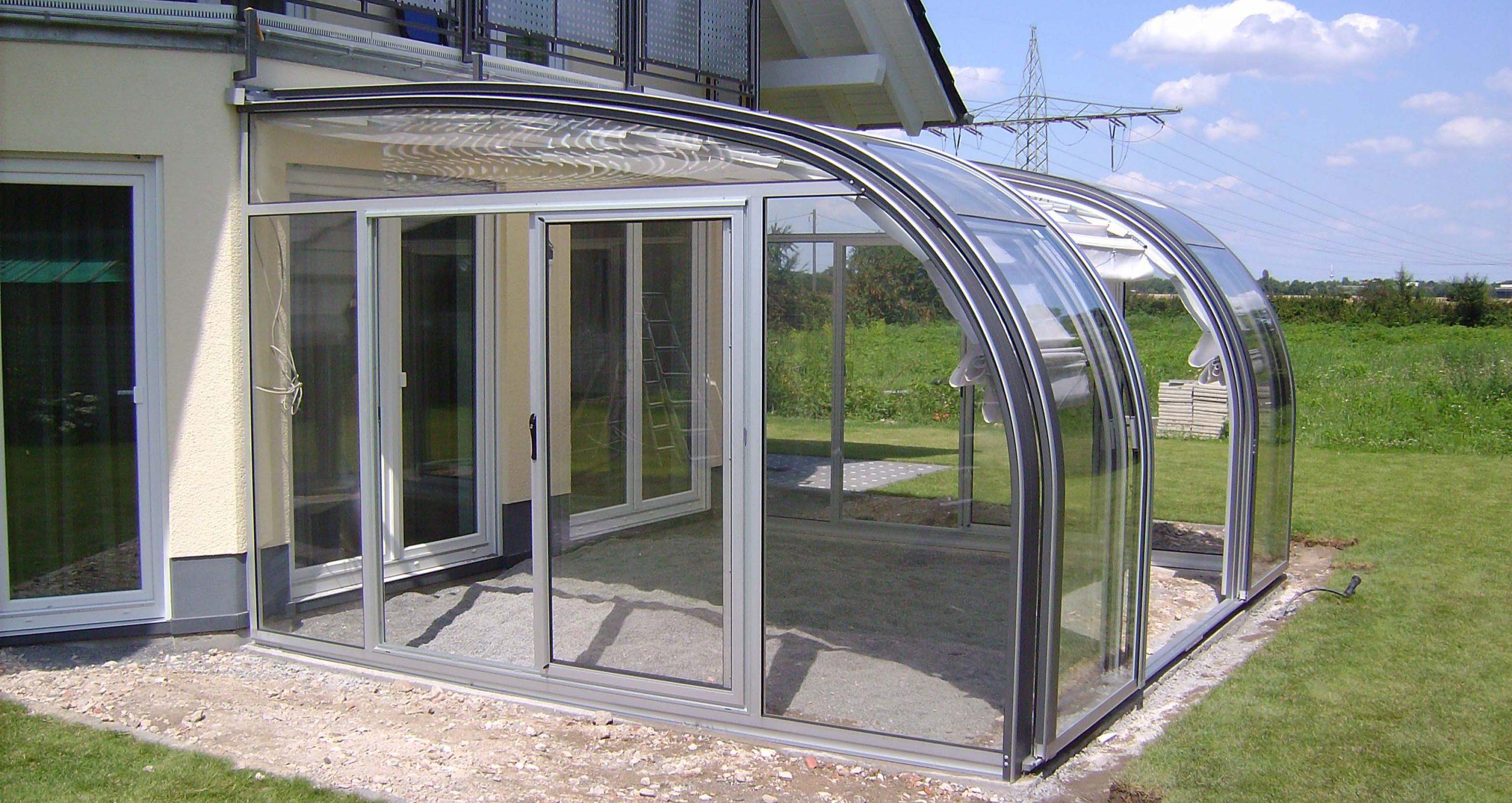 Abri De Terrasse - Art & Terrasse serapportantà Abris De Terrasse Retractable