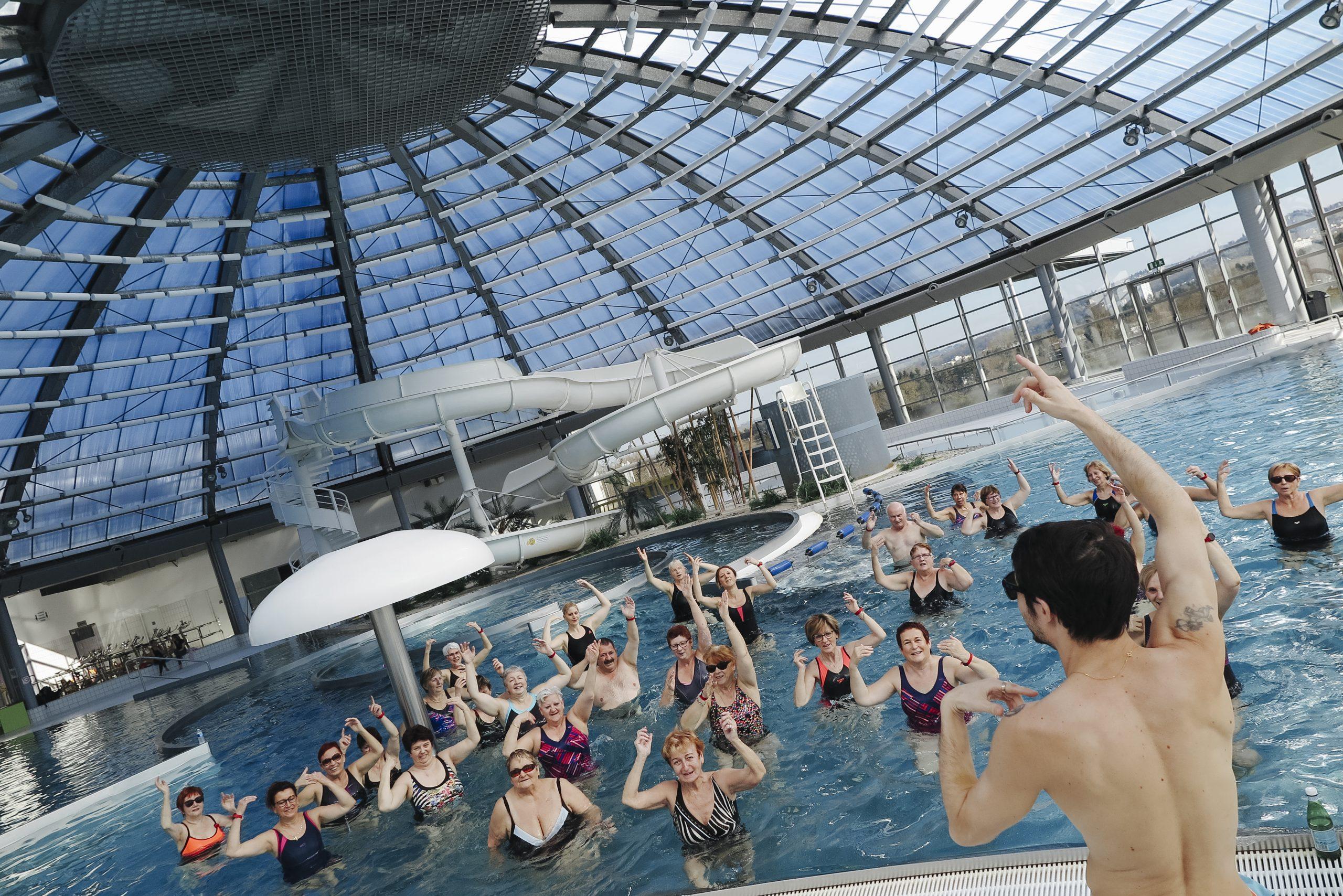 Activités Aquatiques - Stade Aquatique encequiconcerne Piscine Bellerive Horaire