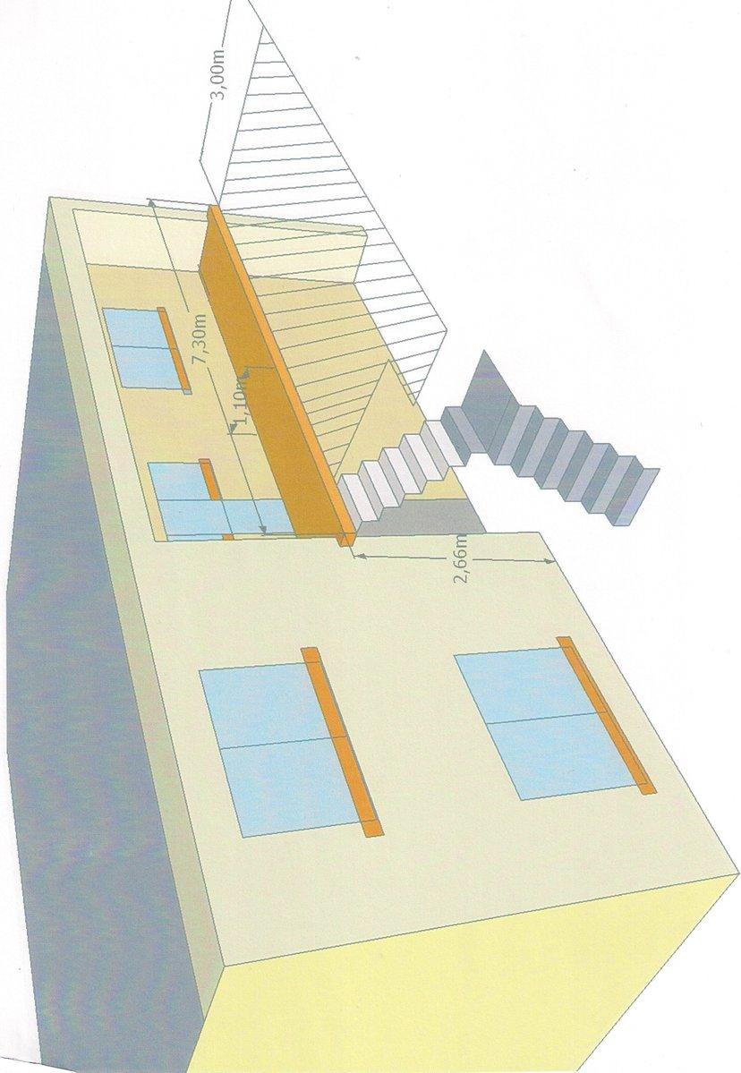Agrandir Un Balcon avec Agrandir Un Balcon Existant