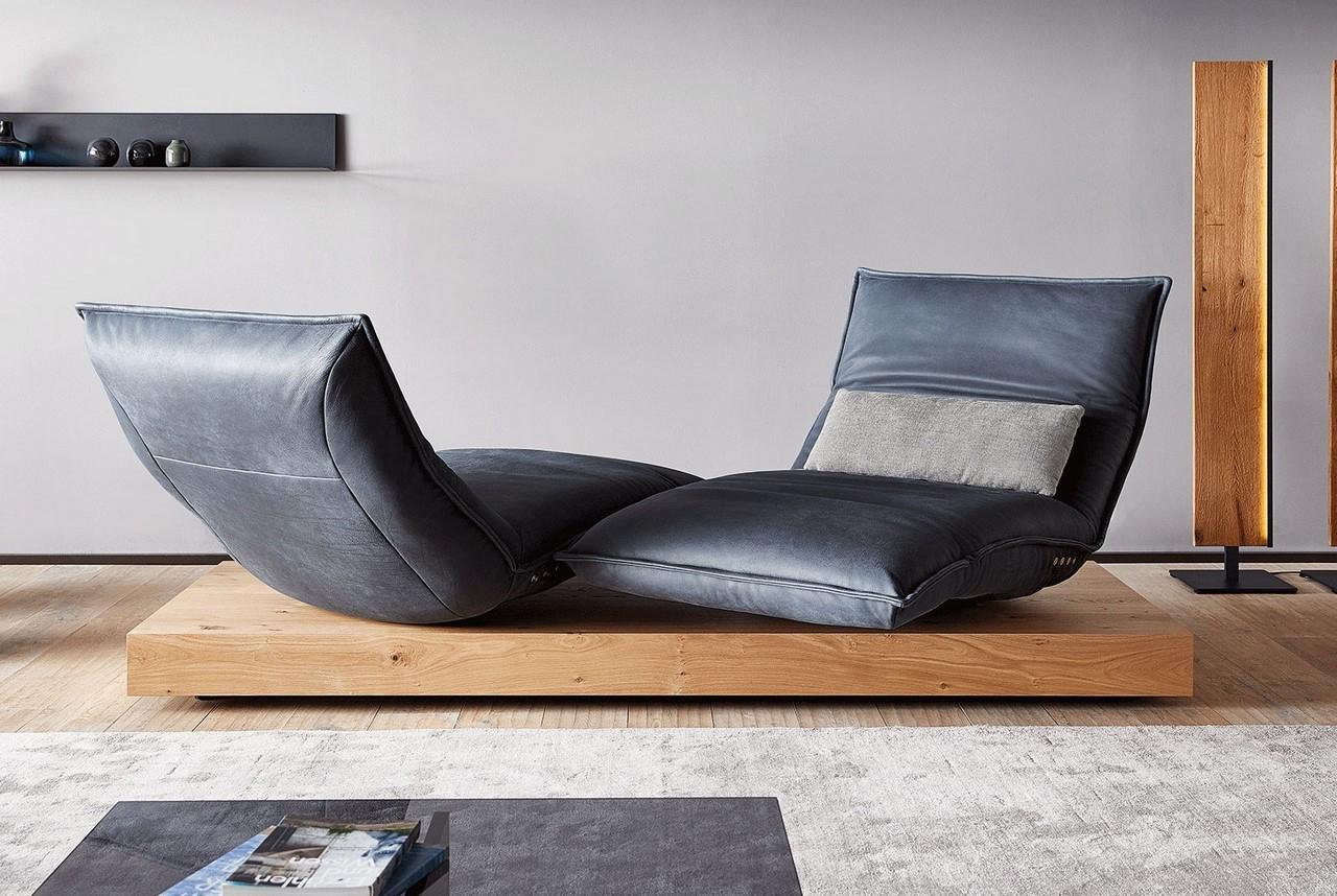 Anderson.day.lounge, Double Chaise Longue Relax Électrique ... à Fauteuil Relax Anderson