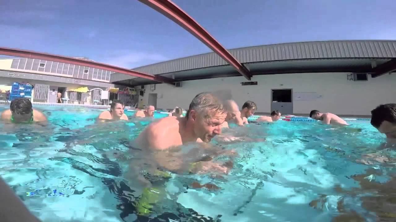 Aqua Gym/Aquabike - Aqua Detente Saint-Leu-La-Foret pour Piscine Saint Leu La Foret