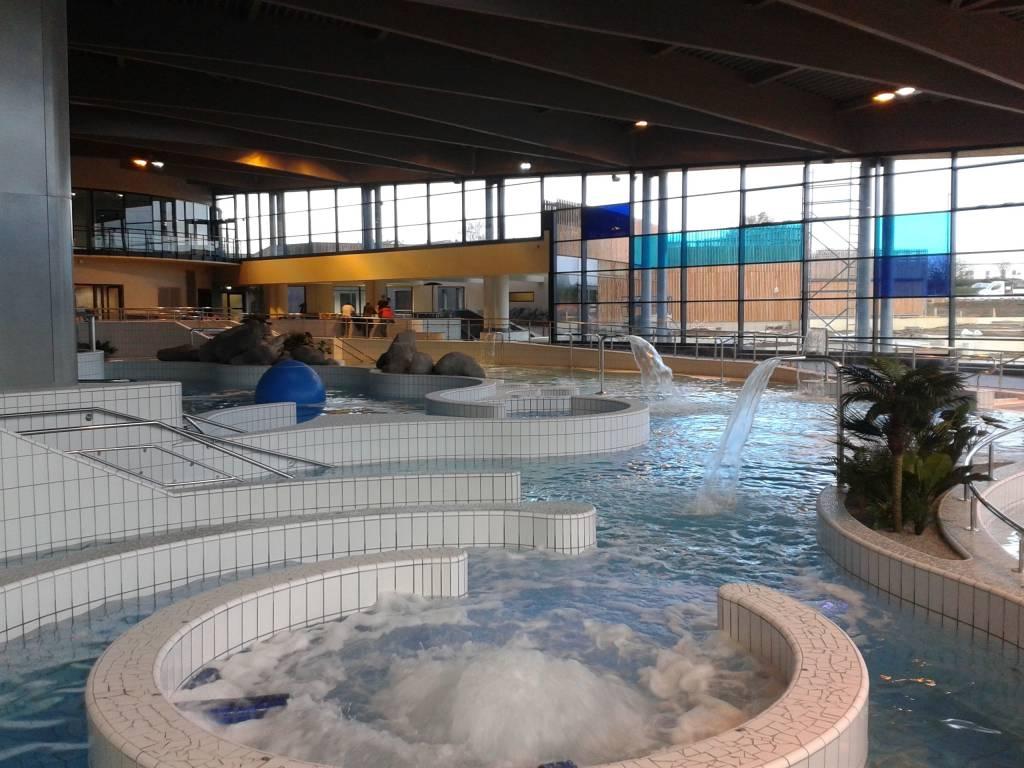 Aquapolis | Haute-Vienne Tourisme tout Piscine Aquapolis Limoges