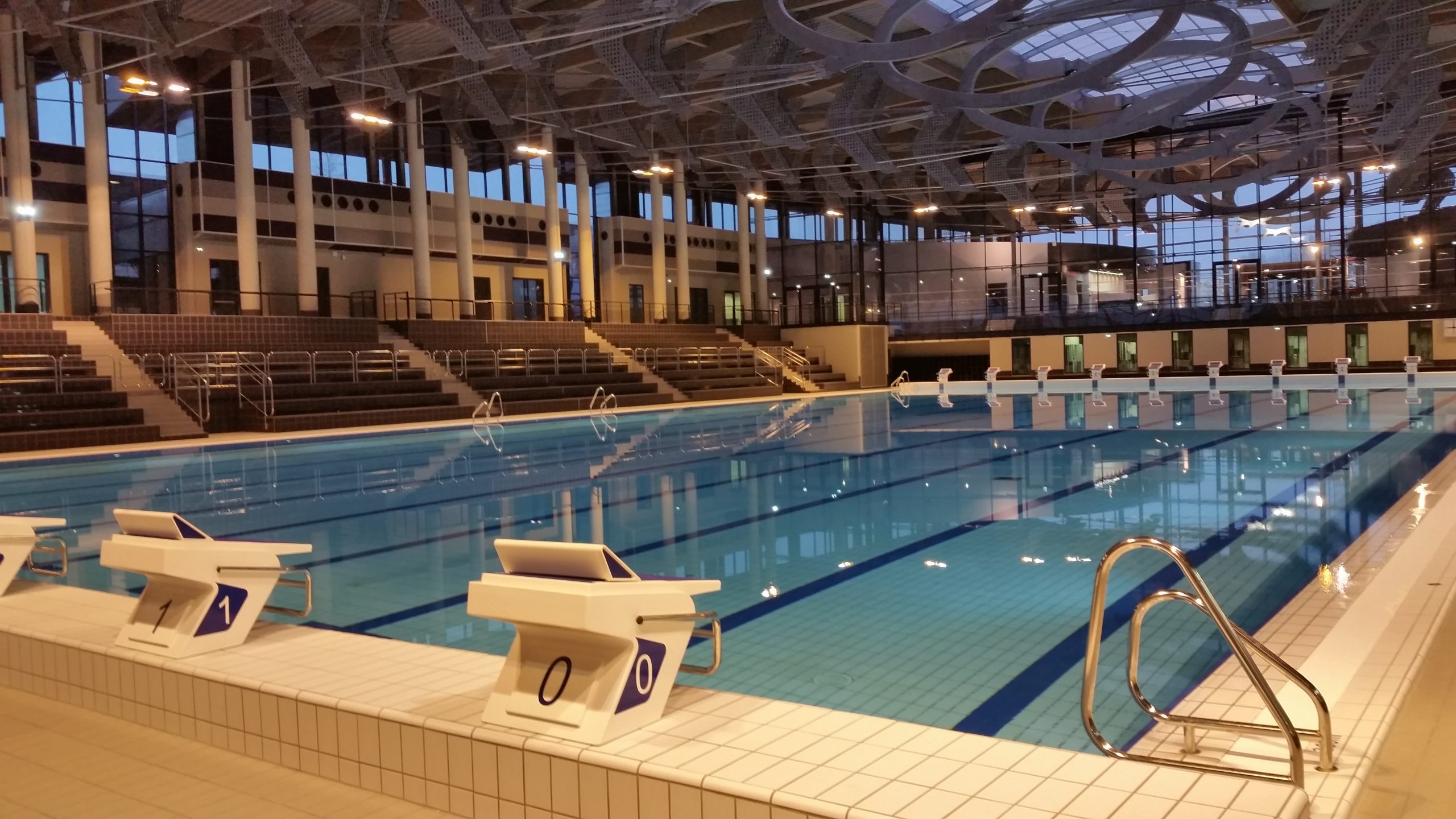 Aquapolis Limoges Metropole - Uvgermi destiné Piscine Aquapolis Limoges