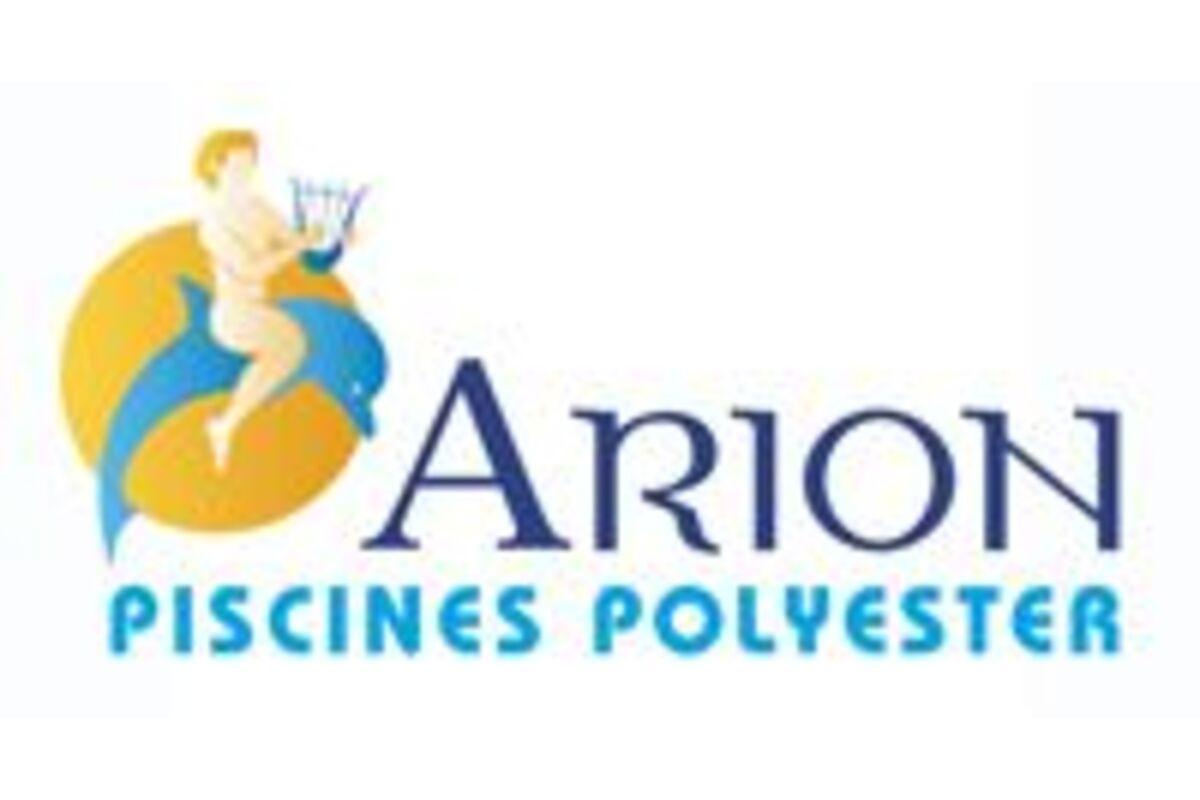 Arion Piscines Polyester À La Fare-Les-Oliviers, Pisciniste ... dedans Arion Piscine
