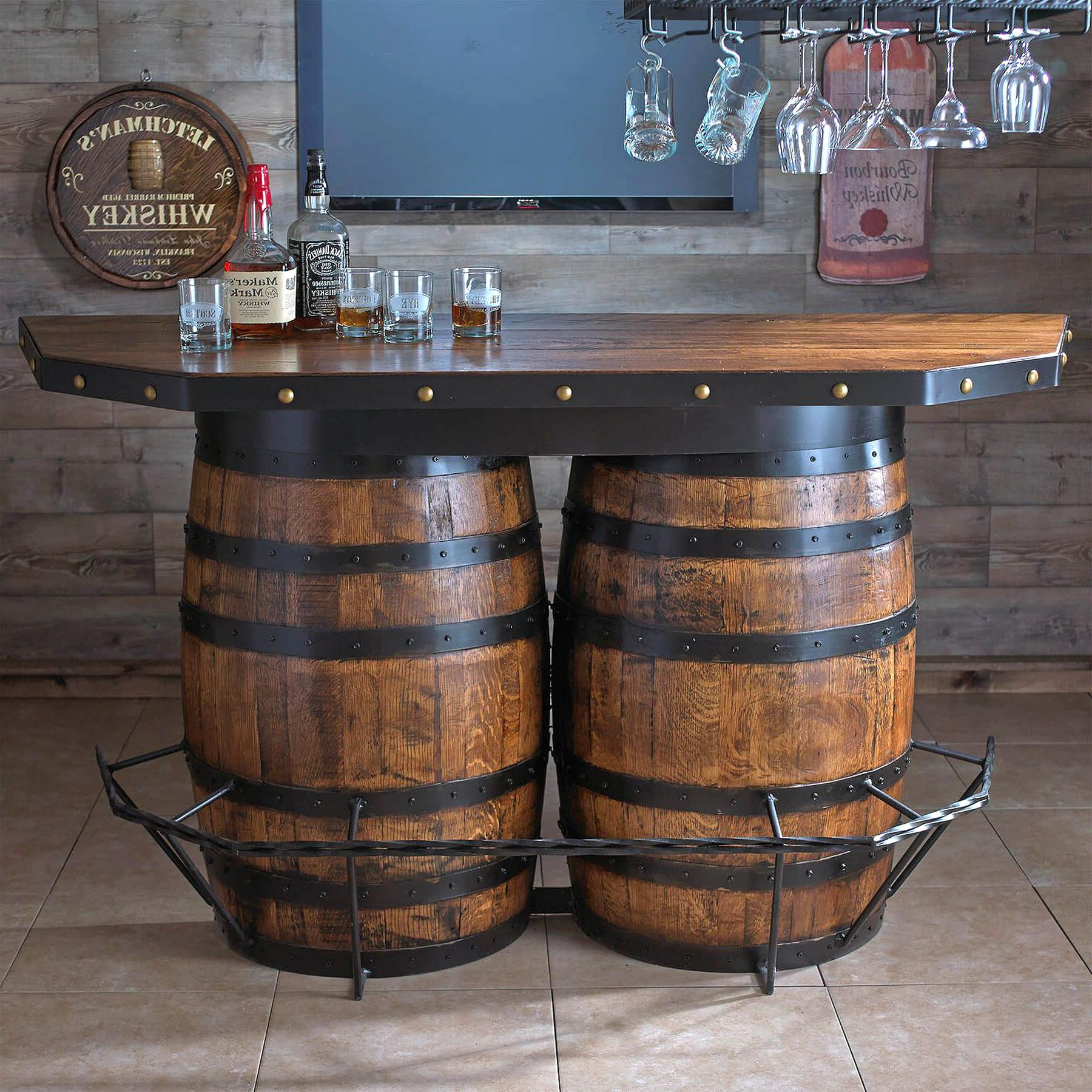Bar Tonneau Bois Bar Bois D'Occasion tout Tonneau À Vendre D'Occasion Le Bon Coin