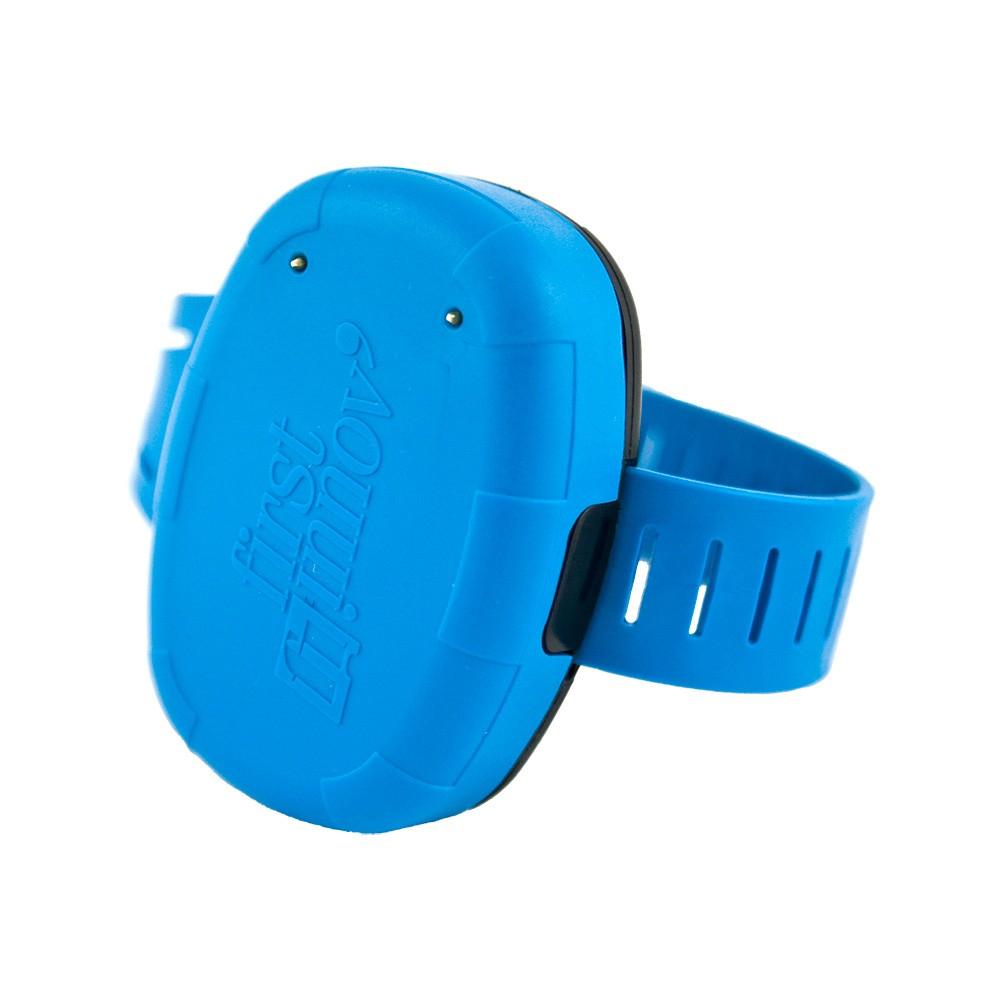 Bracelet Bleu Blueprotect Pour Enfant concernant Bracelet Alarme Piscine