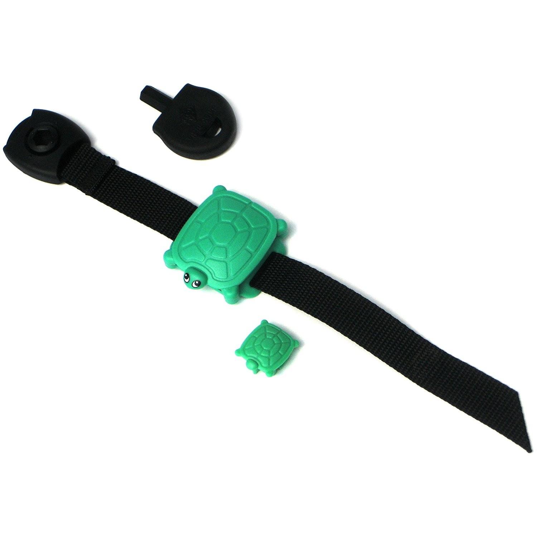 Bracelet Enfant Pour Alarme Piscine - Safety Turtle 2.0 avec Bracelet Alarme Piscine