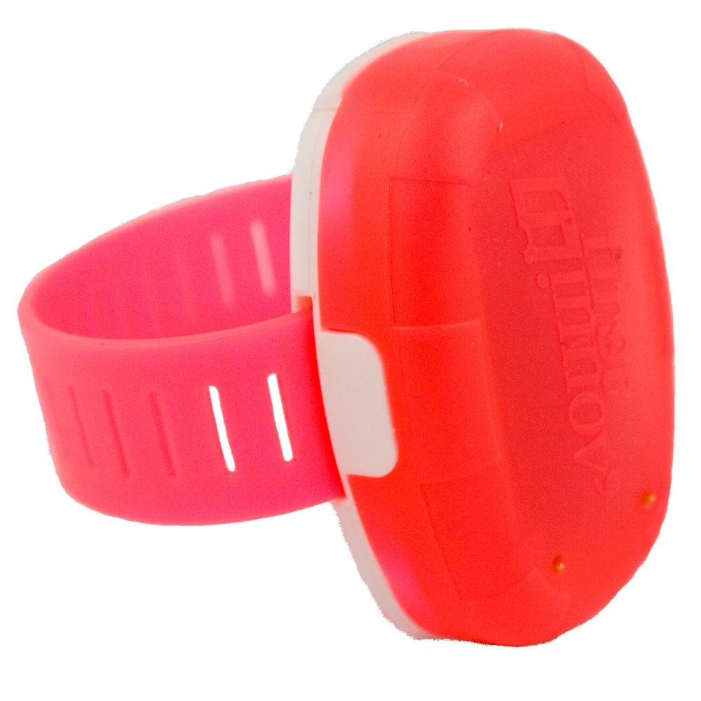 Bracelet Rose Blueprotect Pour Enfant tout Bracelet Alarme Piscine