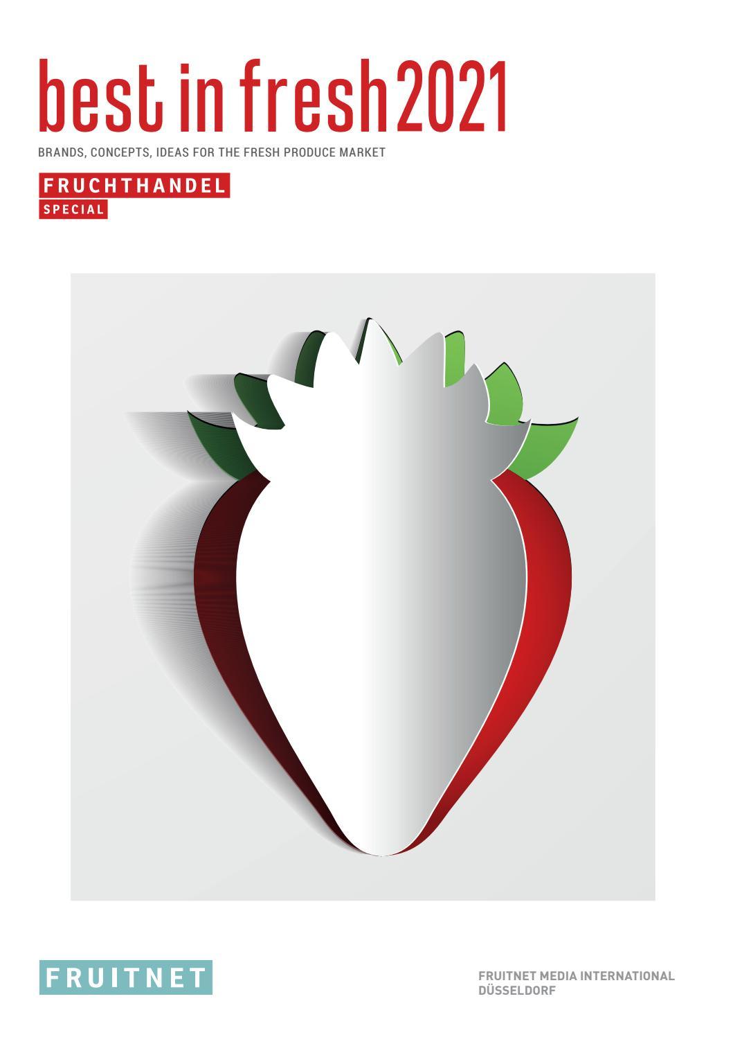 Branchen-Guide 2021 By Fruchthandel Magazin - Issuu à Bz 120 Cm But