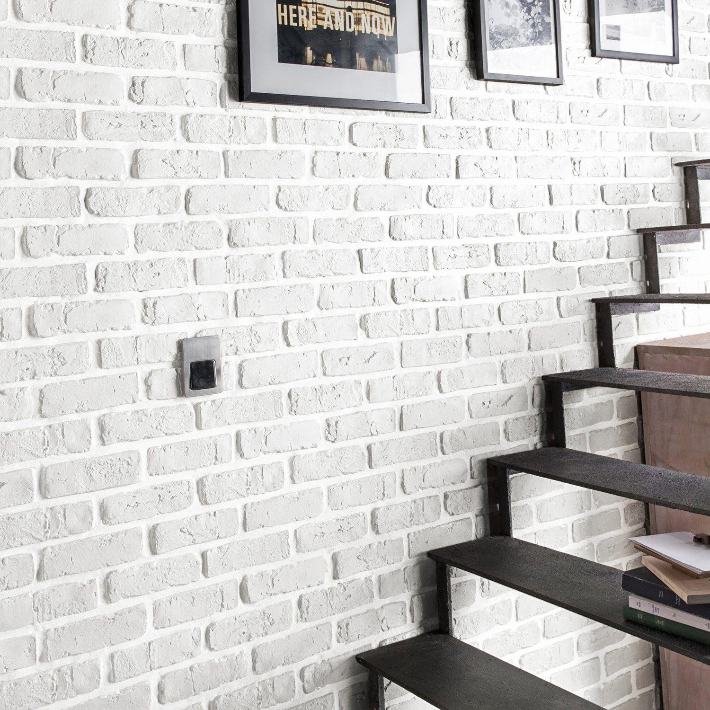 Briquette Rouge Brico Depot – Gamboahinestrosa avec Panneau Mural 3D Brico Dépôt