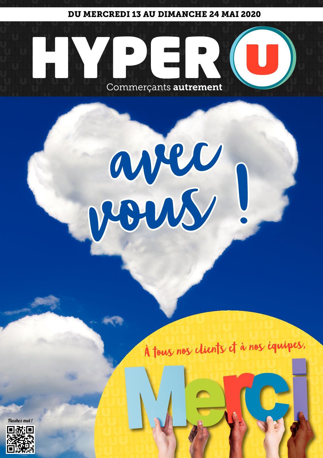 Calaméo - Catalogue Hyper U Martinique - Du Mercredi 13 Au ... destiné Abri De Jardin Hyper U