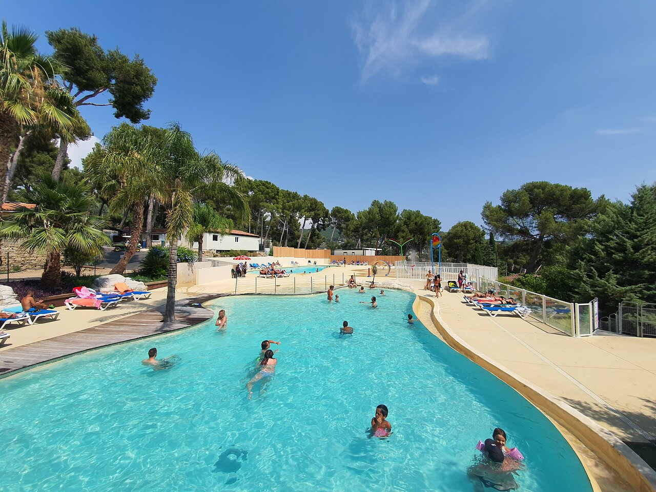 Camping De Ceyreste (France) - Tarifs 2021 Mis À Jour Et ... concernant Camping Marseille Avec Piscine