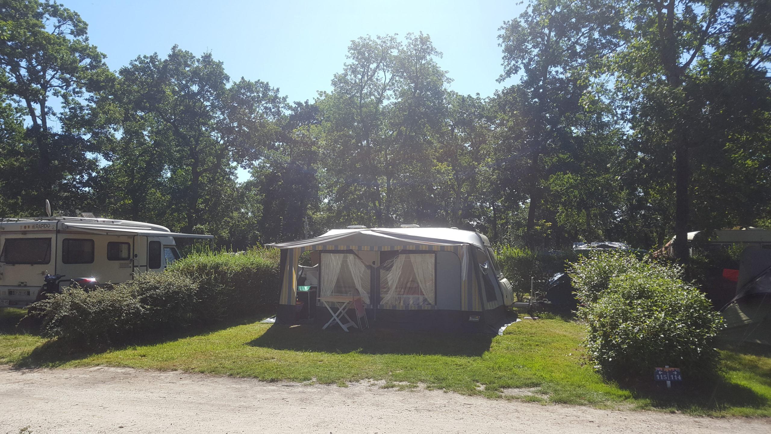 Camping Ile D'Oléron | Camping À Dolus D'Oléron, Charente ... avec Camping Ile D Oléron 3 Étoiles Avec Piscine