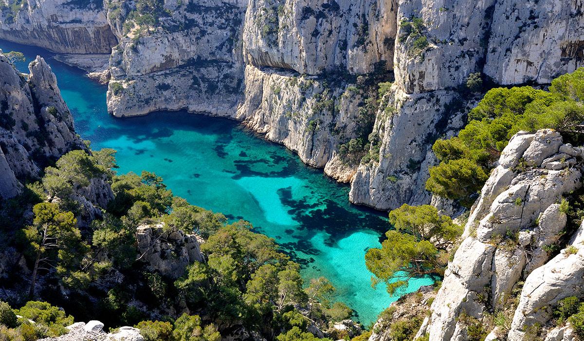 Camping Marseille : 2 Campings Et 5 Aux Alentours - Toocamp avec Camping Marseille Avec Piscine