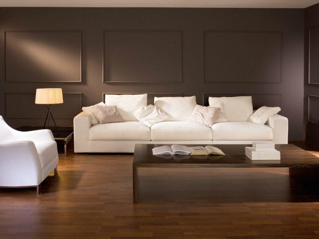 Canapé De Luxe, Le Confort Du Salon Chez Inspiration Luxe pour Canape Tissus Luxe