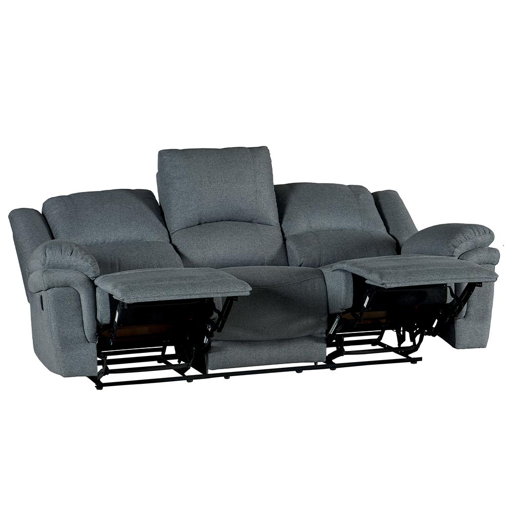Canapé Relax Swift concernant Fauteuil Relax Foley