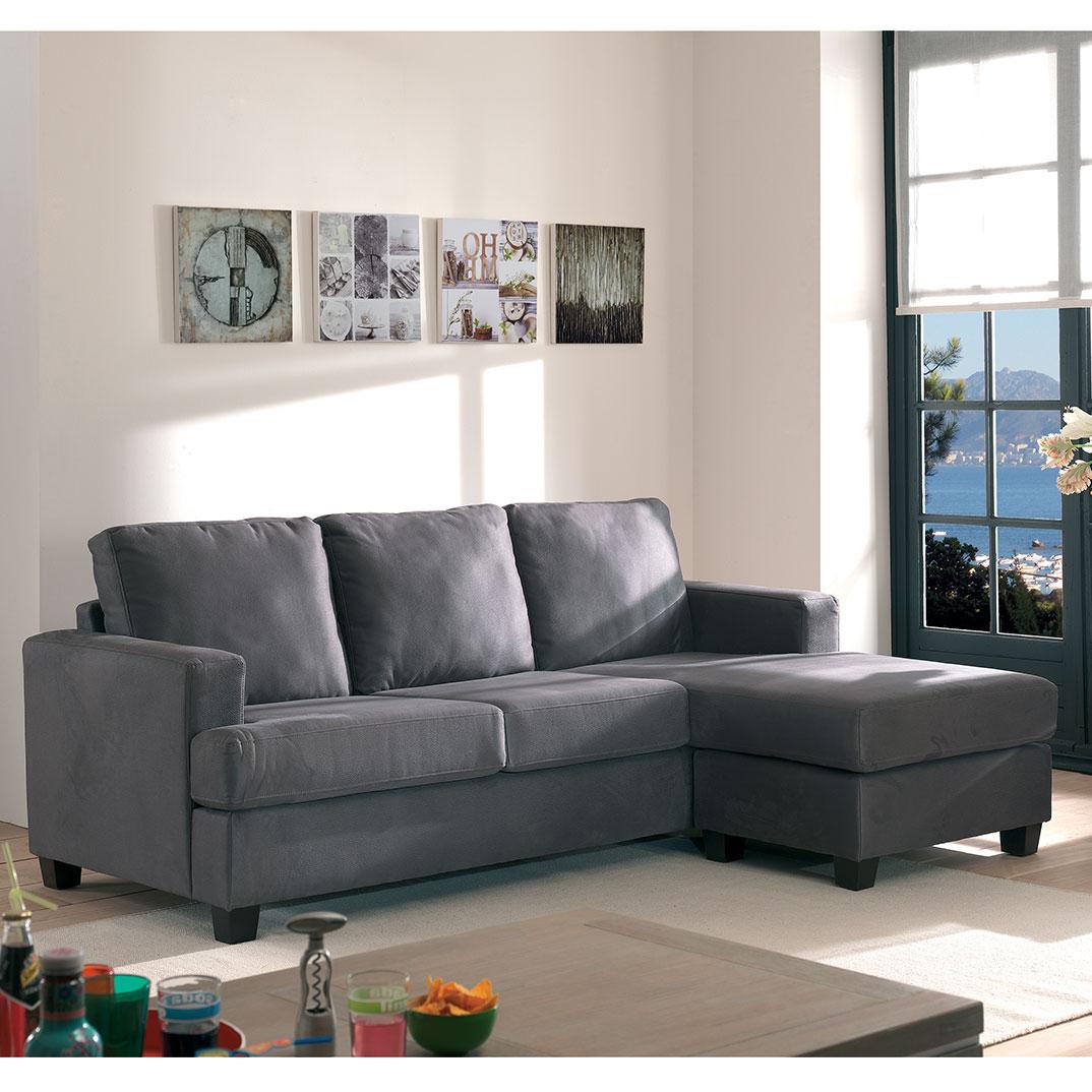 Canapés D'Angle En Tissu Ou Cuir, Design Ou Vintage. intérieur Canapé D'Angle Bardwell