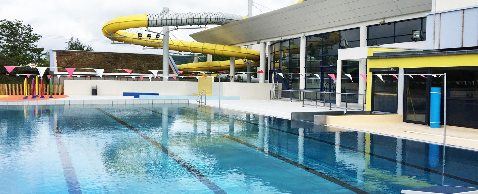Centre Aquatique Aquaval - Agglo Seine-Eure tout Piscine Louviers Horaire